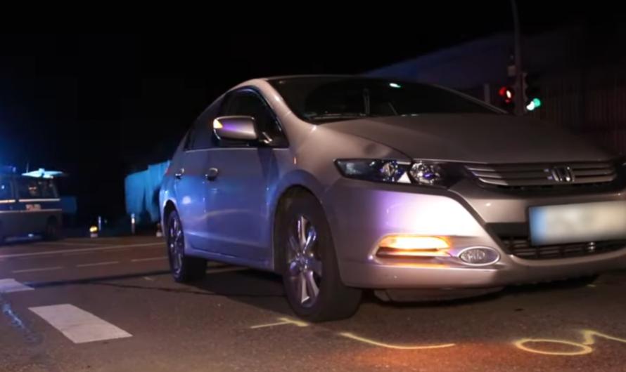 WELZHEIM – MUTTER & KIND AN FUSSGÄNGERAMPEL GERAMMT] Autofahrerin mit Promille missachtet Rotlicht