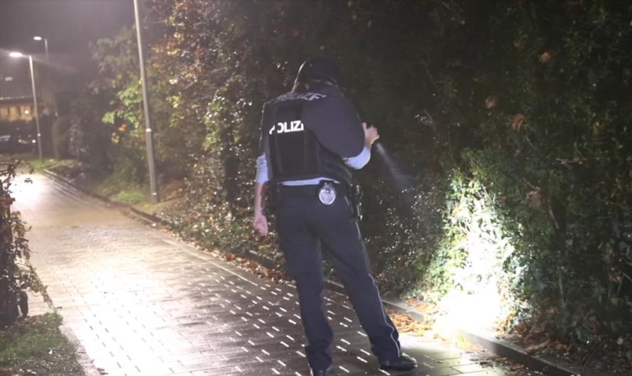 🚨[CRIME] 🚨 – 24-JÄHRIGER MIT MESSER VERLETZT 🚔 Polizeieinsatz in Fellbach 🚔 – [E]