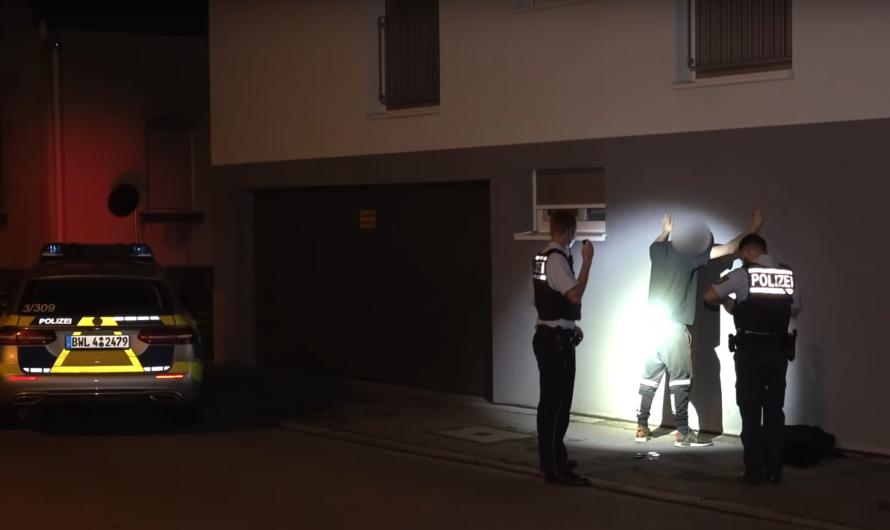 🚨 Crime 🚨 Polizeibekannter Mann nach Streit mit schwerer Körperverletzung in Ostfildern gesucht