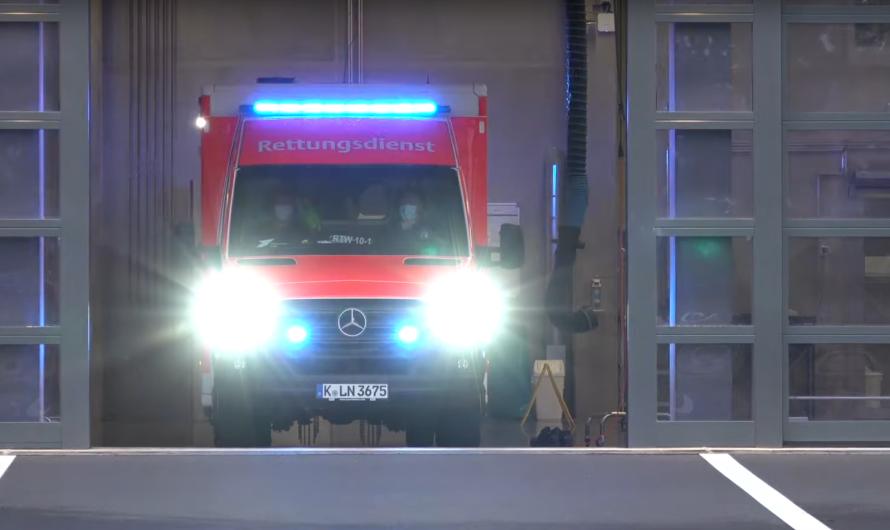 🚨 Alarm in Köln 🚨 [🚓🚑🚒 Wachausfahrten & Einsatzfahrten] ▶️ 20 min Blaulicht Zusammenschnitt