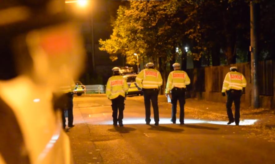 🚨 22-Jähriger bei Auseinandersetzung tödlich verletzt 🚨   🚔 Polizei Stuttgart im Großeinsatz 🚔